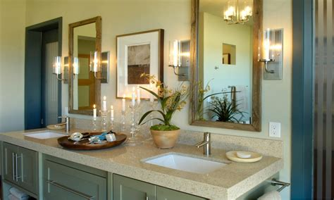 9 Bathroom Vanity Ideas Hgtv | blue bathroom vanity small bathroom designs hgtv master