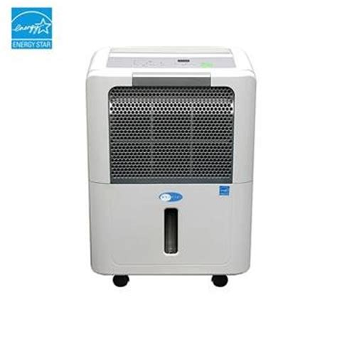 dehumidifier lowes whynter 40 pint portable energy