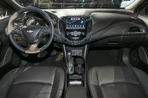 Interior Cruze by 2017 Chevrolet Cruze Interior Cars Auto Redesign Cars Auto Redesign