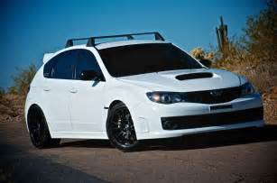 Modified Subaru Sti For Sale 2008 Subaru Wrx Sti Impreza Sti For Sale Arizona