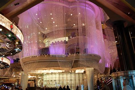 Chandelier Room In Cosmopolitan Vegas Here We Come The Chandelier Bar Las Vegas