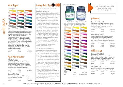 fibrecrafts colour crafts