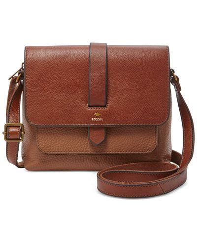 Fossil Bag Kendal Mix Kanvas Small 6654 besten bags leather stuff bilder auf