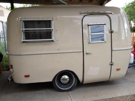 molded fiberglass travel trailers 196 best boler exterior images on vintage