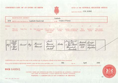 uk birth certificate capital letters template of uk birth certificate security investigator