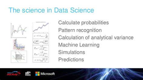 pattern recognition and machine learning open source create a data science lab with microsoft and open source tools