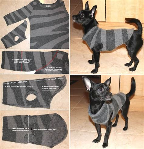 diy cat clothes wonderful diy recycled and cat sweater