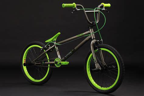 neon cycling freestyle bmx bike quot twentyinch quot grey neon 360 176 rotor 4