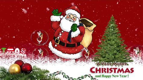merry christmas wishes happy  year  greeting whatsapp video youtube