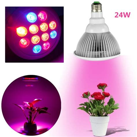 Grow Light Bulb Led Light Bulbs For Growing Plants