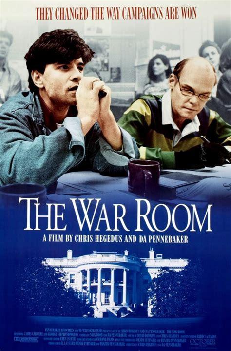 the war room the war room 1993 filmaffinity