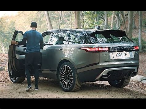 range rover options list new 2018 range rover velar is newest family of range rover