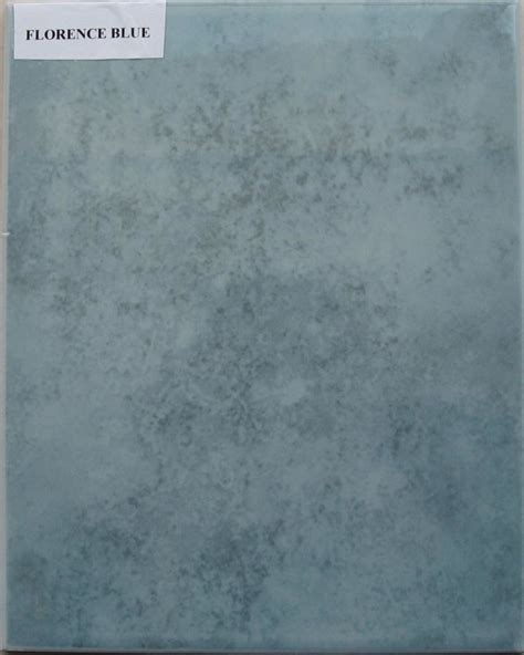 Blue Ceramic Floor Tile China Ceramic Tile Florence Blue China Tile Wall Tile