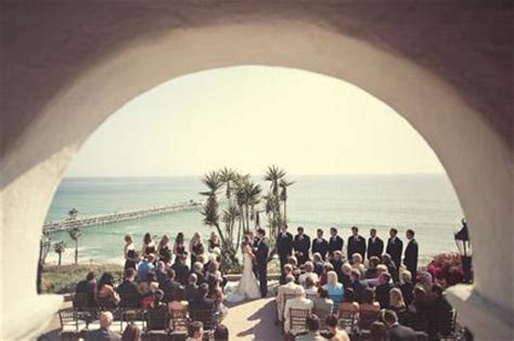 casa romantica wedding cost wedding venue review casa romantica in san clemente