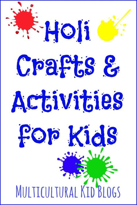 holi crafts for holi crafts and activities for crafts activities