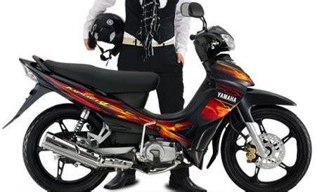 Yamaha Jupiter 2001 kelebihan dan kekurangan motor yamaha jupiter z mesin 110