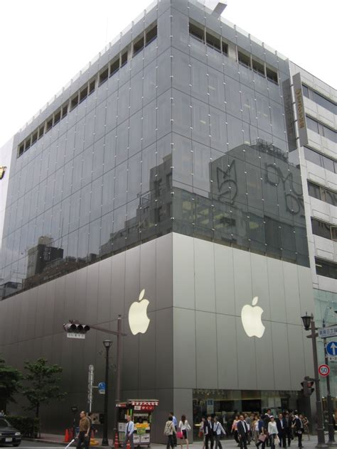 2 Apple Store Indonesia apple retail stores turn seven