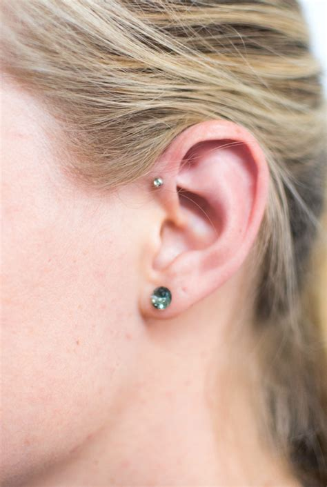 forward helix piercing dublin the ink factory dublin 2