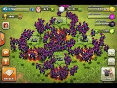 coc layout attack simulator base design town hall level 7 4 defensive on ultimate
