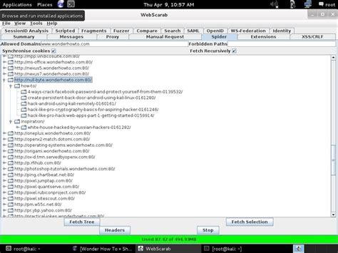 tutorial hacker website hack like a pro how to hack web apps part 2 website