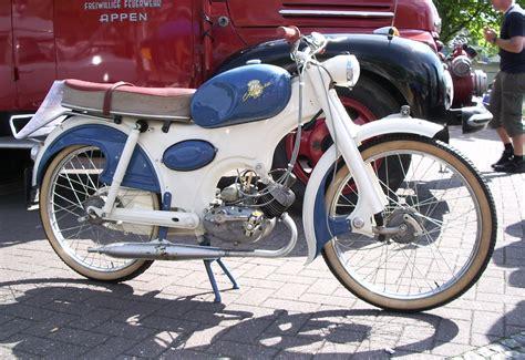 Oldtimer Motorrad Mars by Mars Werke