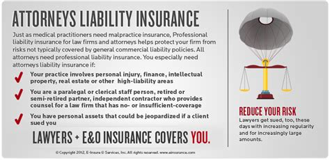 Free Law Firms & Attorneys Liability Insurance Quotes