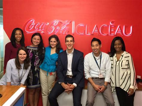 Coca Cola Mba Rotational Program by Preparing For An Internship At Coca Cola Duke Daytime