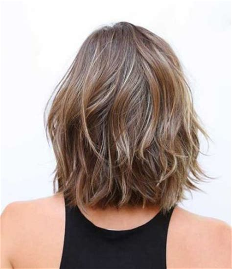 images of four equal layers haircut 25 best ideas about shoulder length haircuts on pinterest