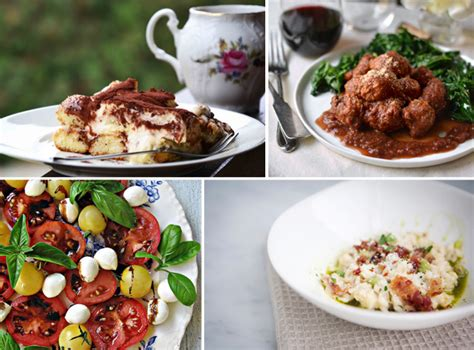 dinner ideas course an italian dinner menu that will leave your guests