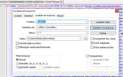 Layout Arquivo Xml Nfe 2 0   como converter um arquivo do layout nfe para o layout envinfe