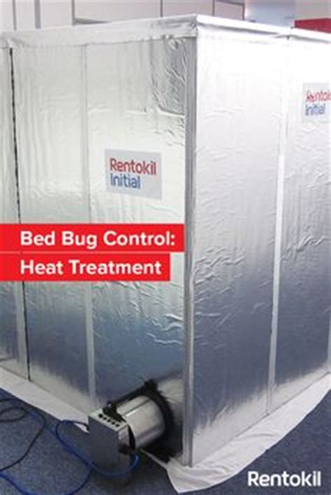 heat treatment bed bugs 1000 ideas about bed bugs treatment on pinterest bed