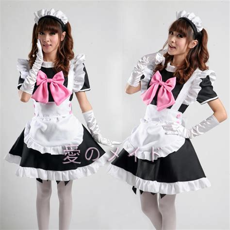 sissy training favorites list xvideoscom aliexpress com buy restaurant maid cosplay anime costume