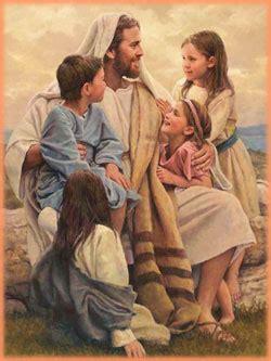 imagenes de jesus hablando con un joven o cuando trat 243 de quot generaci 243 n de v 237 boras quot a los pastores