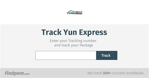 blibli express service tracking yun express tracking get updates and track your package