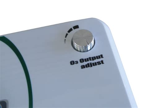 Ozone Generator Digital Multifunction 500 Mg ozx 300 ozone generator 500 mg hr o3 output with