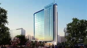 Houston methodist hospital north tower expansion whr