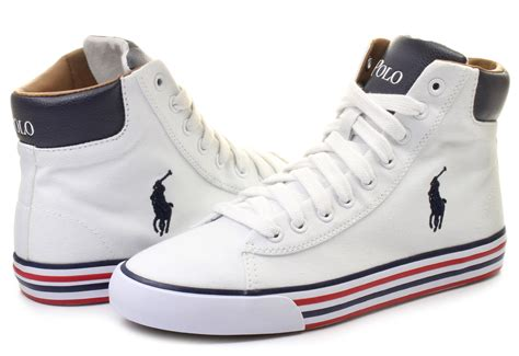 polo ralph shoes for polo ralph sneakers harvey mid 295 c w1433