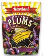 Mariani Pitted Dried Prunes 283g pitted prunes products india pitted prunes supplier
