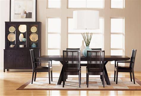 asian contemporary dining room furniture  haiku designs