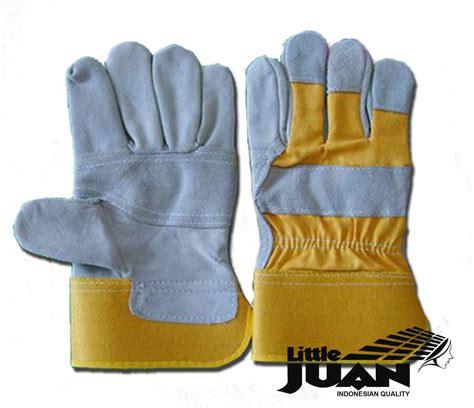 Sarung Tangan sarung tangan kombinasi