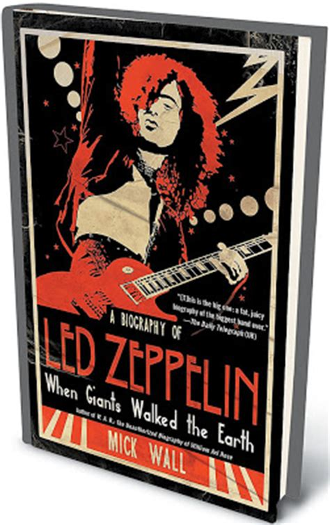 when giants walked the brief and to the point led zeppelin gods of rock on the celestial staircase