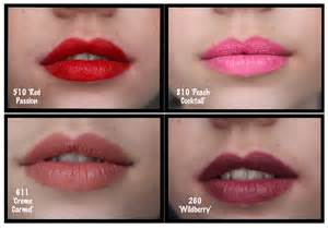 Maybelline Superstay Lip Stain 301 moved permanently