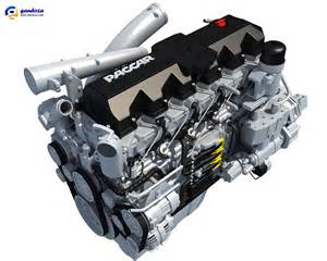 kenworth engines paccar heavy duty engines