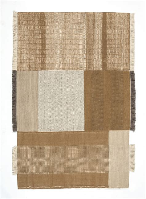 design milk rugs nanimarquina expands on the successful tres collection