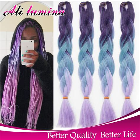 expression hair braids wholesalers online buy wholesale expression braiding hair from china