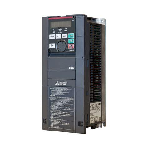 10hp 460v mitsubishi vfd inverter ac drive fr f840 00170