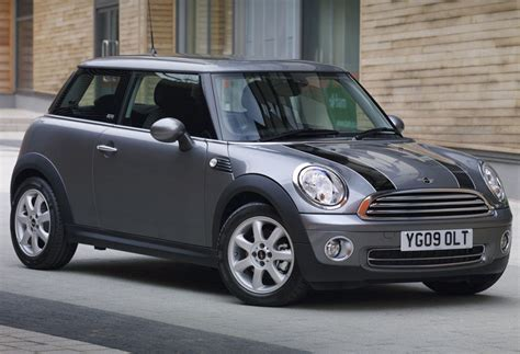 how cars work for dummies 2009 mini cooper 2009 mini cooper graphite review top speed