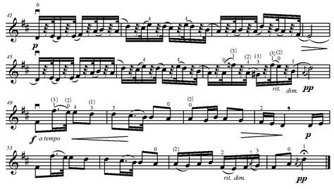 Humoresque Suzuki Book 3 Violin Humoresque Of Book 3 Teach Suzuki Violin