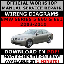 free download parts manuals 2011 bmw 5 series head up display bmw 5 series workshop manual ebay