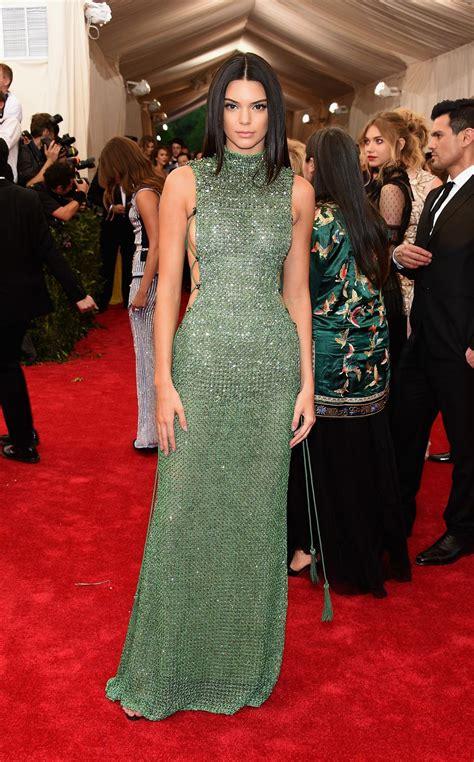 Kylie Jenner 2015 Met Gala | kendall jenner at met gala 2015 in new york hawtcelebs